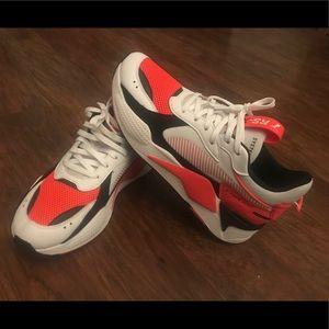 Puma RS-X shoes